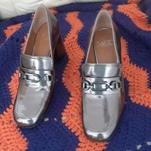 Ladies Franco Sarton Shoes